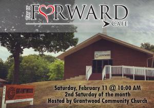 Pay It Forward Cafe - Community Ambassadors